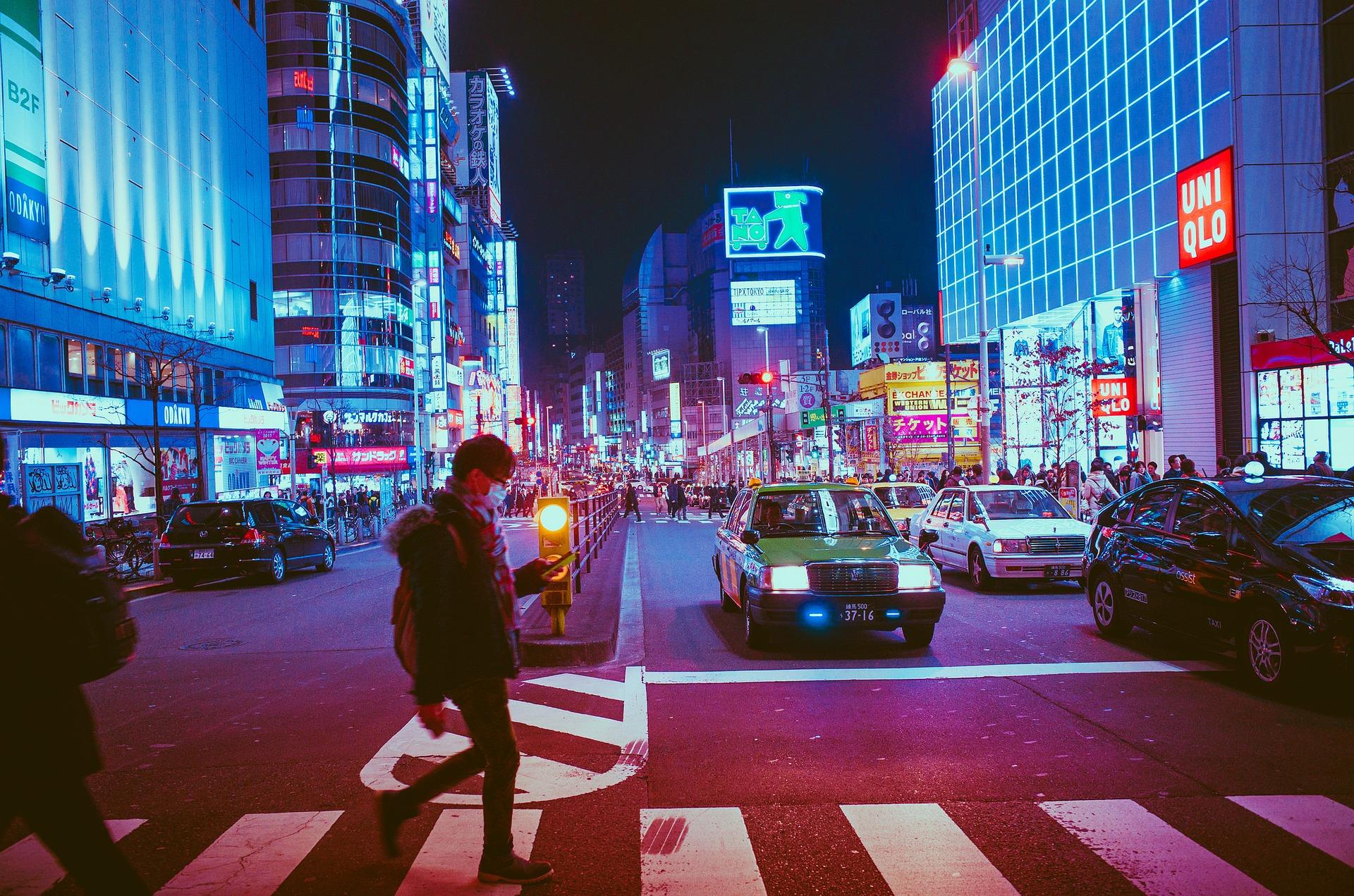 ทัวร์ญี่ปุ่น , โอซาก้า